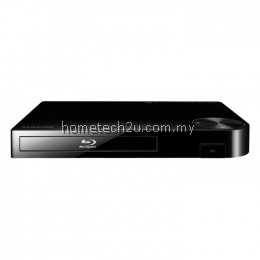 SAMSUNG BD-F5100XM Bluray player