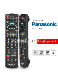 Huayu RM-D920 Remote Control for Panasonic LCD/LED TV Replacement