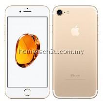 APPLE IPHONE 7 32 GB GOLD 100% original set